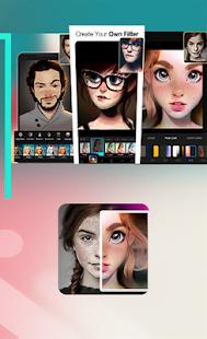 Anime Transformation: Cartoon Face Changer 1.1