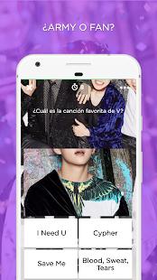 ARMY Amino para BTS en Español 2.7.32310