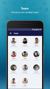 Audacity - Marketing App 1.0