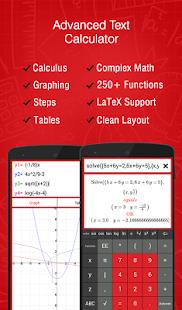AutoMath Photo Calculator 2.96