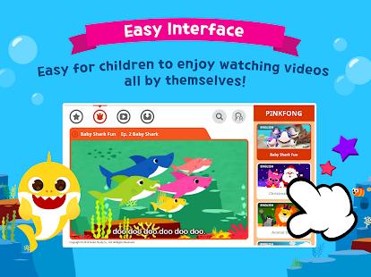 Baby Shark TV : Pinkfong Kids' Songs & Stories 38