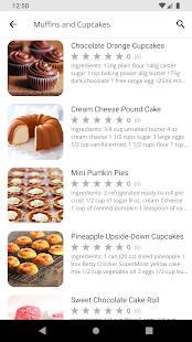 Baking Recipes 5.02