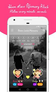 Been Love Memory - Love Counter 2020 2.1.57
