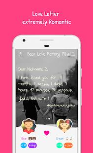 Been Love Memory Plus - Love Counter Plus 1.0.57
