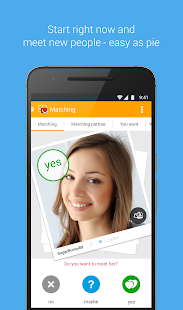 Bildkontakte - Flirt & Dating 1.13.2
