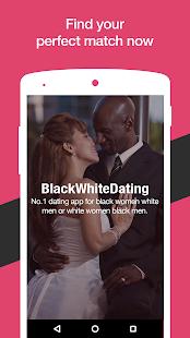 Black White Interracial Dating - Interracial Match 2.0.4