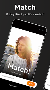 BLK - Look. Match. Chat. 2.0.2