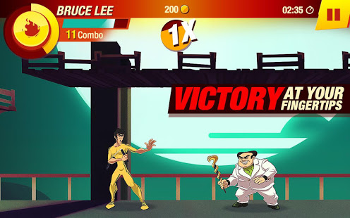 Bruce Lee: Enter The Game