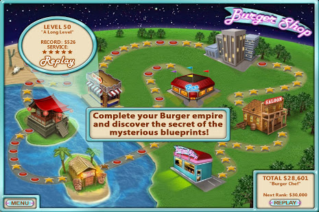 Burger Shop - Free Cooking Game 1.5.1