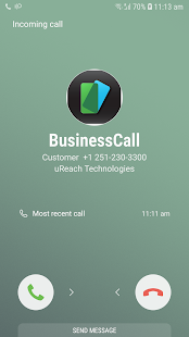 BusinessCall Texting & Calling 4.0.0