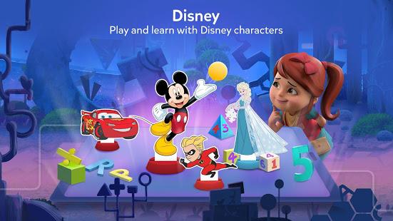BYJU'S : Disney • BYJU'S Early Learn 1.1.8