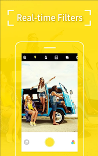 Camera360 Lite-Selfie Camera 3.0.2