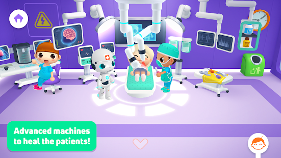Central Hospital Stories 1.3.4
