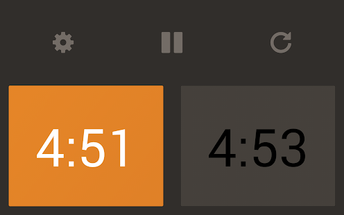 Chess Clock 1.0.4