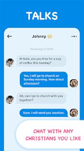 Christian Dating, Mingle & Meet Singles - CFish 2.0.1