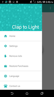 Clap to Light 3.3