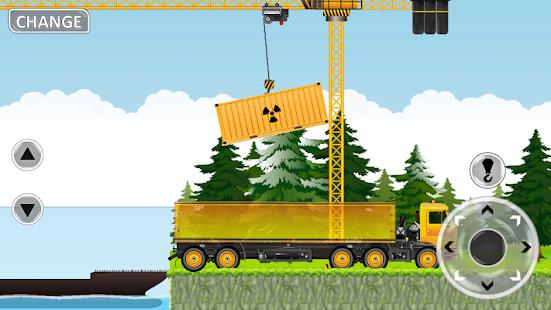 Construction World - Build City 10