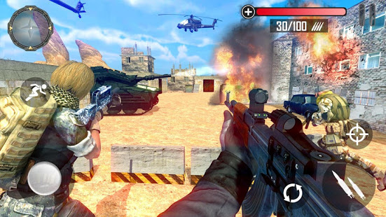Counter Attack FPS Battle 2019 1.1