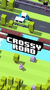 Crossy Road 4.3.18