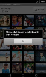 Deleted Video Recovery Workshop 4.5