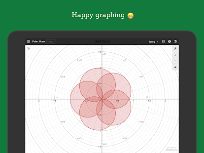 Desmos Graphing Calculator 6.0.1.0