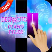 Despacito Piano Tiles Master 1.3
