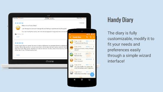 Diary with lock password 3.7.12