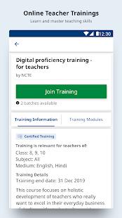 DIKSHA - National Teachers Platform for India 2.8.275