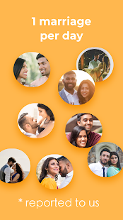 Dil Mil: South Asian singles, dating & marriage 5.0 and up
