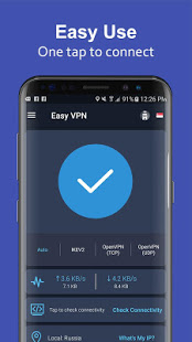 Easy VPN - Free VPN proxy, super VPN shield 2.1.5