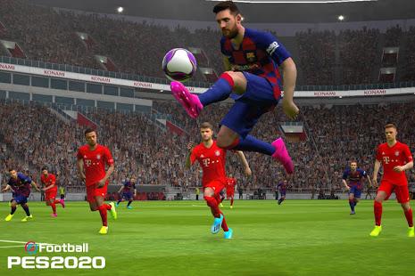 eFootball PES 2020 4.4.0