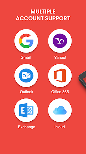 Email - Mail for Gmail Outlook & All Mailbox 3.1