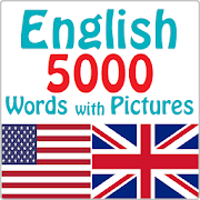 English 5000 Words with Pictures 20.6