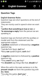 English Grammar 1.0