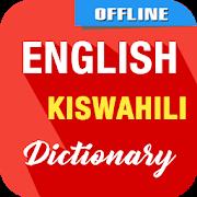 English To Swahili Dictionary 1.40.0