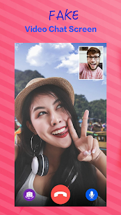 Fake Video Chat 1.1.4