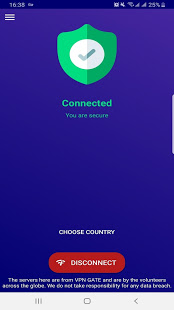 Free VPN 3.2