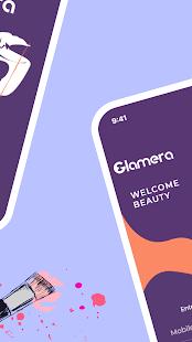 Glamera - Beauty Salons Booking App 1.9