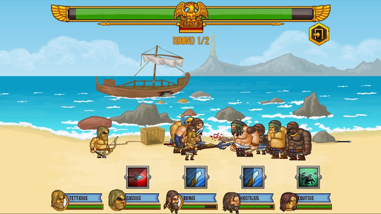 Gods Of Arena: Strategy Game 1.5.6