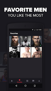Grizzly - Gay Dating and Chat 1.3.0