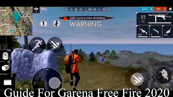 Guide For Garena Free Fire 2020 0.2