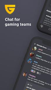 Guilded - Team Scrims and LFG 6.0.25