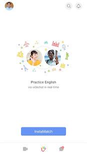 Hallo: Speak English with Friends 2.12.1