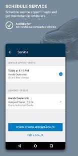 HondaLink 4.2.0