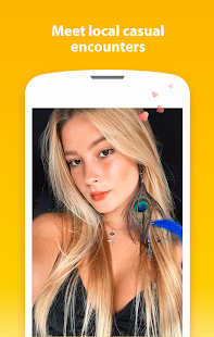 Hookup Dating - free naughty chat adult app 3.0.0