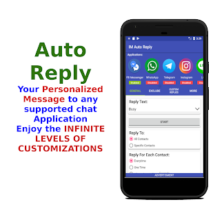 IM Auto Reply 8.6.6