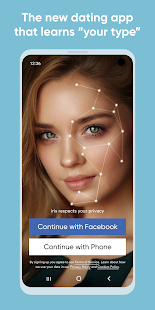 Iris: Dating App with Artificial Intelligence 1.0.1578