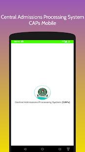 JAMB CAPS Mobile 1.4
