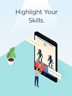 JobFlare for Job Search – Play Games. Get Hired. 4.6.6.1
