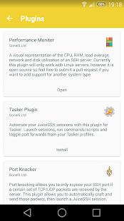 JuiceSSH - SSH Client 2.1.4